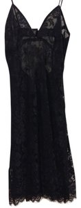 Versus Versace Lace Dress