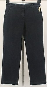 Talbots 10p X Slash Pocket Boot Cut Jeans