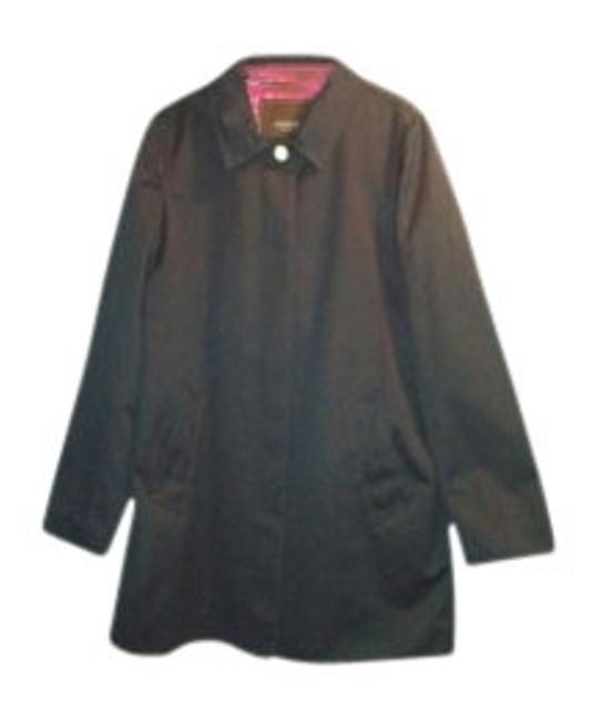 Preload https://item3.tradesy.com/images/coach-black-trench-size-10-m-11197-0-0.jpg?width=400&height=650