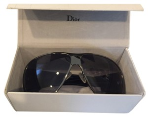 Dior Dior Oversized Aviator Sunglasses