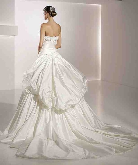 Pronovias Mistico Wedding Dress
