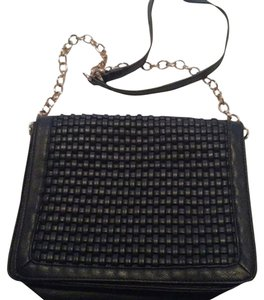 Forever 21 Chain Cross Body Bag