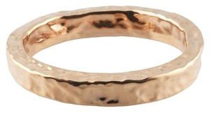 Other Substantial BrianG Hammered Copper Oval Bangle Bracelet @ BrianGdesigns