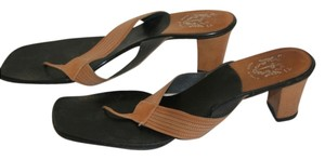 Cesare Paciotti brown Sandals