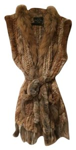 CF Charm Furs New York Vest