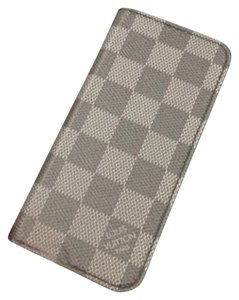 Louis Vuitton Damier iPhone5/5S Case
