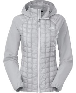 The North Face Grey Jacket