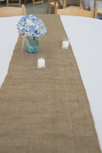 Tablecloths Factory Burlap 12 - Rustic Runners Other