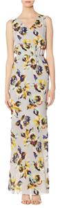 Floral Maxi Dress by The Limited