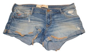 Hollister Short Mini/Short Shorts Jean