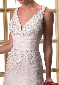 Maggie Sottero Bree 12933v Wedding Dress