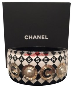 Chanel CHANEL Authentic Brasserie Gabrielle Coco Cuff