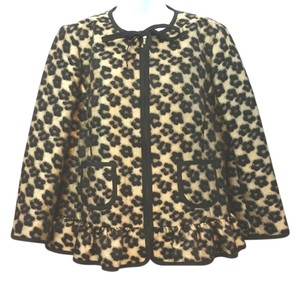 RED Valentino Gold Black Top GOLD/BLACK