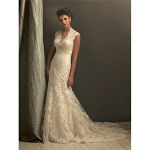 Allure Bridals C155 Wedding Dress