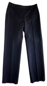Ann Taylor Us Size 4 Straight Pants Back