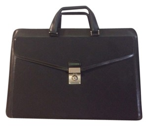 St. John St. John Briefcase/ Laptop Case