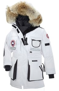 Canada Goose Snow Mantra Parka Down Puffer Coat