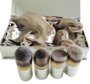 IT Cosmetics IT Cosmetics Buki Brush 4-piece Set w/Gift Box New In Box