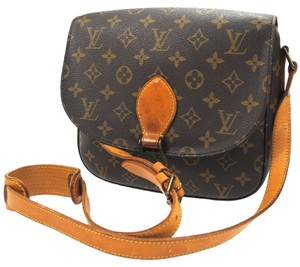 Louis Vuitton St. Cloud Cross Body Bag