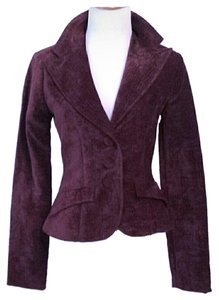 Hot Kiss Blazer