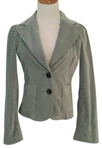 Banana Republic Seafoam Green Blazer