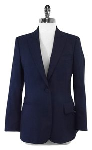 Stella McCartney Navy Wool Jacket