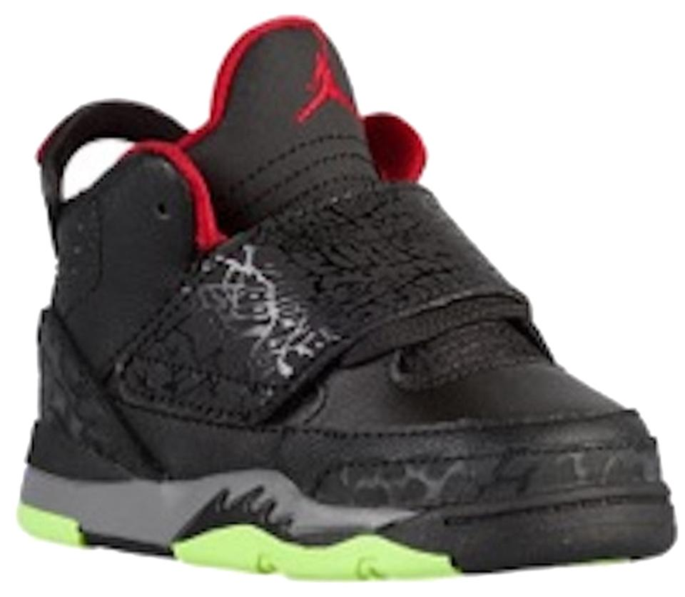 pretty nice 40deb df232 Nike Black Toddler Jordan Son Of Bt Sneakers Size US 5 Regular (M, B) 35%  off retail