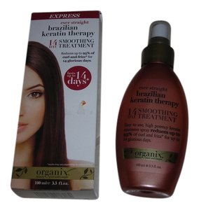 Organix Organix Brazilian Keratin Therapy 3.3 oz new