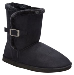 Rue 21 Blac Boots