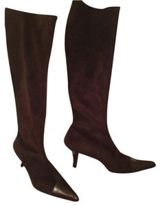 Delman Chocolate brown Boots