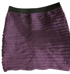 Forever 21 Skirt Purple