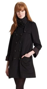 Burberry Swing Pea Coat