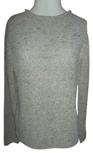 Colombia Sportswear Columbia Comfortable Small New Soft Crewneck Rolled Hems Sweater