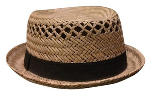 Straw Summer Hat Size Small