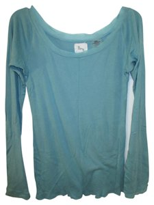 Linq Ling Large Lace Top Blue