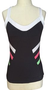 Bollé Bolle racerback- Tennis and/or workout top size small.. Color is called Graphite