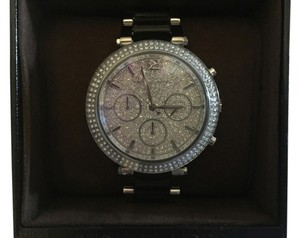 Michael Kors Michael Kors Parker Chronography Watch