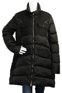 Moncler Puffy Down Coat