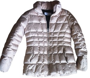 Calvin Klein Puffer Jacket Winter Coat