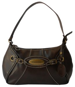 Isaac Mizrahi Satchel in Brown