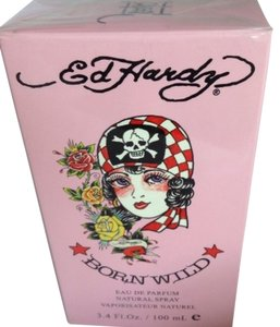 Christian Audigier Ed Hardy By Christian Audigier For Women