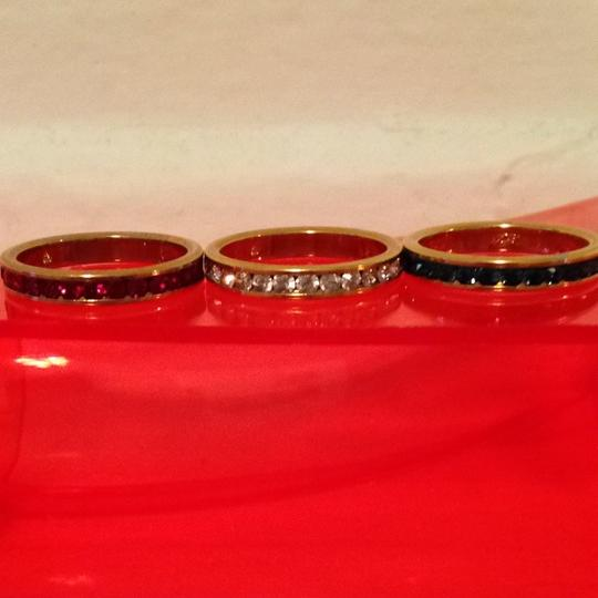 Unknown stackable rings Image 1