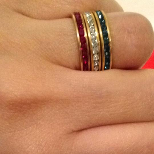 Unknown stackable rings Image 2