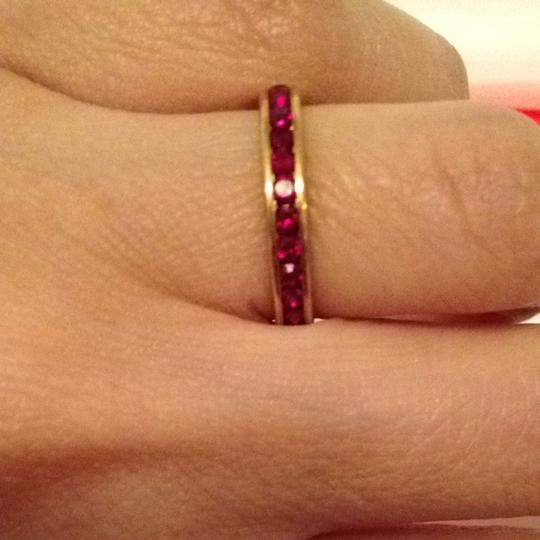 Unknown stackable rings Image 3