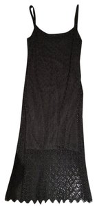 Ronen Chen Slip Lbd Dress