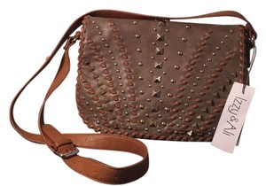 Izzy & Ali Cross Body Bag