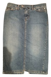 Dolce&Gabbana Skirt Denim