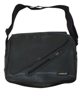 Cyclus Rubber Recycled Laptop Bag