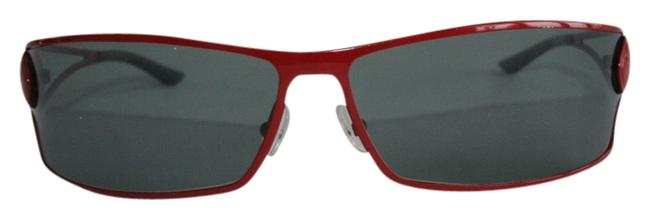 Dior Red J'adore 7m3vu Womens Metal Frame In Excellent Conditions Sunglasses Dior Red J'adore 7m3vu Womens Metal Frame In Excellent Conditions Sunglasses Image 1