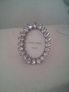 0 Degrees Silver and Diamond Accent